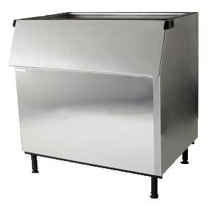 B320Ice Storage Bins | Scotmans Ice Systems