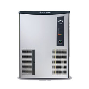MXG328 Ice Machine | Scotmans Ice Systems 1