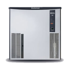 MXG438 Ice Machine | Scotmans Ice Systems