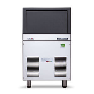 AF80 Ice Machine | Scotmans Ice Systems