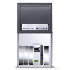 EC56 Ice Machine | Scotmans Ice Systems