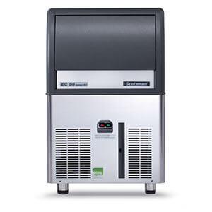 EC86 Ice Machine | Scotmans Ice Systems