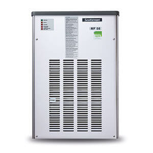 MF56 Ice Machine | Scotmans Ice Systems
