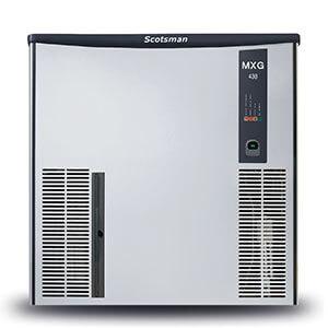 MXG 438 Ice Machine | Scotmans